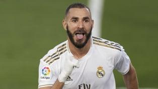 Le numéro 9 du Real Madrid, Karim Benzema, s'est vu attribuer le trophée de meilleur joueur merengue de la saison par les supporters. Quelques jours après...