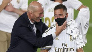 Zinedine Zidane ha influido directamente en algunos de los futbolistas que a día de hoy tiene en el Real Madrid. Así les va a cada uno de ellos: 1. Varane...