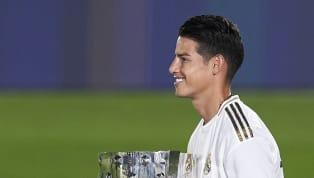 Parece que los caminos del Real Madrid y James por fin se separan. Tras unas cuantas cesiones al Bayern Munich y unos años en los que el colombiano apenas ha...