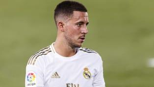 Décidément, Eden Hazard vit une saison plus que compliqué. Arrivé l'été, dernier pour une somme de 100 millions d'euros en provenance de Chelsea, le Belge a...