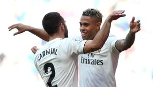 Mariano Diaz dính COVID-19 là một trong những thông tin không được vui vẻ gì với các cổ động viên Real Madrid, nhất là khi họ sẽ có trận lượt về khó khăn với...