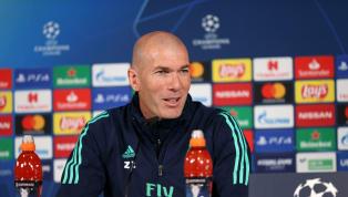 El técnico francés ha comparecido en la tarde de hoy para contestar a las preguntas de los medios de comunicación. Zidane ha entrado a la sala de prensa de...