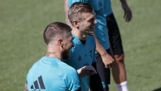 Real Madrid midfielder Toni Kroos has revealed that Los Blancos players unsurprisingly took perverse pleasure in seeing fierce rivals Barcelona get thrashed...