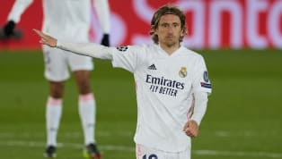 Real Madrid boss Zinedine Zidane has said that 'you wouldn't be able to tell' that midfielder Luka Modric was 35 years old just from watching him play. Modric...