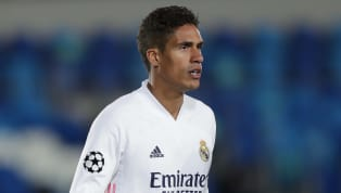 Manchester United have been tipped to 'explore' a potential deal for Real Madrid defender Raphael Varane in their hunt for a centre-back partner for Harry...