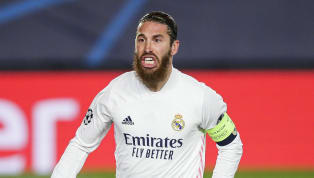 Everyone loves a bit of sh*thousery, don't they? If like us you think it's absolutely hilarious, then Sergio Ramos is probably one of your favourite players....