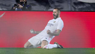 Zinedine Zidane has labelled Karim Benzema as the best French striker ever, after he bagged a brace in Real Madrid's 3-1 win over Athletic Bilbao. The strikes...