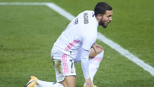 Eden Hazard volvió a decepcionar un día más con la camiseta del Real Madrid. Zidane confió en él para el primer título en juego de la temporada, en la...