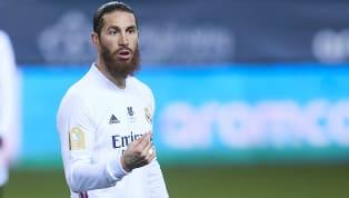 On s'approche de la fin d'une ère pour le Real Madrid. Sous contrat jusqu'au mois de juin prochain, Sergio Ramos aurait fait le choix de ne pas poursuivre...