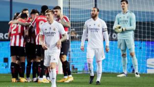 Les Merengue recevaient l'Athletic Bilbao ce jeudi soir dans le cadre des demi-finales de la Supercoupe d'Espagne. Les Basques ont chèrement défendu leur...