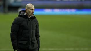 Real Madrid mengonfirmasi pelatih utama tim senior mereka, Zinedine Zidane, terpapar COVID-19. Zidane terakhir mendampingi skuad senior Madrid dalam...