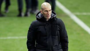 El Real Madrid ha emitido un comunicado en el que ha anunciado que el técnico del primer equipo, Zinedine Zidane, ha dado positivo en coronavirus. De forma...