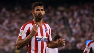 O Palmeiras tem negociações bem encaminhadas e pode anunciar em breve a contratação do atacante Diego Costa, que rescindiu com o Atlético de Madrid no final...