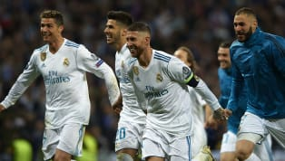 When you think of a side rising to the occasion, you think of Real Madrid. And when you think of Real Madrid, you think of their dominance in the European...