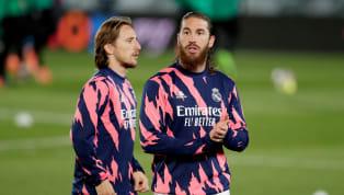 Como todos sabemos, la relación entre Modric y Sergio Ramos va mas allá de lo futbolístico. Hemos podido verlos de vacaciones a ambos con sus familias, Sergio...
