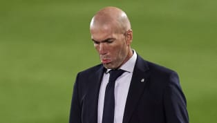 Real Madrid slumped to their first loss of the season at the Santiago Bernabeu, as newly-promoted Cadiz secured a shock 1-0 win in Saturday's La Liga clash....