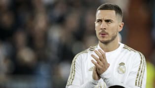 Pada musim perdananya bersama Real Madrid, Eden Hazard gagal memenuhi ekspektasi. Penampilannya tidak memuaskan, plus hantaman cedera membuatnya gagal...