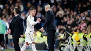 La Liga akan segera bergulir kembali dan Real Madrid tengah berambisi untuk meraih gelar juara yang belum mereka raih dalam tiga musim terakhir. Eden Hazard...