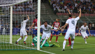 Former referee Mark Clattenburg has admitted that Real Madrid's crucial opener in the 2016 Champions League final against Atletico Madrid should have been...