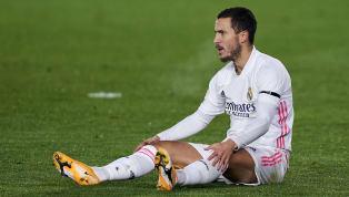 Zinedine Zidane va devoir composer avec une liste d'absents à rallonge avant d'affronter Getafe ce mardi soir en Liga. C'est une nouvelle dont ce serait bien...