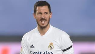 Le Real Madrid a officialisé la blessure de son attaquant international belge victime d'une lésion musculaire ce week-end. Double mauvaise nouvelle pour le...