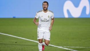 Musim ini mungkin jadi salah satu musim terberat yang pernah dijalani oleh Eden Hazard. Hengkang ke Real Madrid dari Chelsea, Hazard sedikit kesulitan untuk...