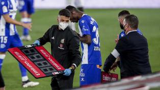 La Federación ha aceptado la petición de los clubes de Primera y Segunda División y prorrogará la norma que permite realizar hasta cinco cambios en los...