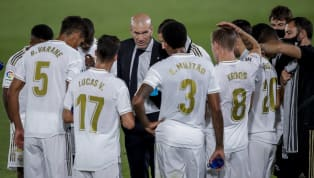 Real Madrid are on the cusp of just their second La Liga title in eight seasons. Since Spanish football resumed in June, Zinedine Zidane's side have ground...