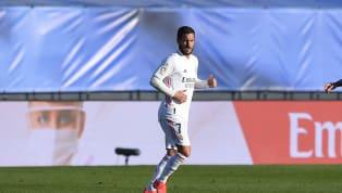 Real Madrid kembali mendapat kabar buruk mengenai Eden Hazard. Pemain yang berposisi sebagai penyerang sayap itu harus absen akibat cedera. Hazard kali ini...