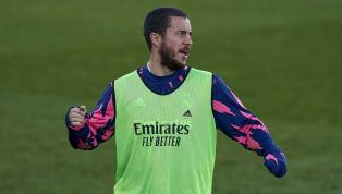 Sejak datang ke Real Madrid di tahun 2019 lalu dengan mahar 100 juta euro, Eden Hazard masih belum menunjukkan taringnya lantaran harus lebih sering masuk ke...
