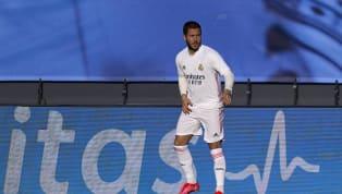 Setelah Real Madrid berhasil memenangkan laga lanjutan La Liga 2020/21 dengan mengalahkan Eibar 2-0, kini tim ibukota Spanyol itu akan kembali mendapatkan...