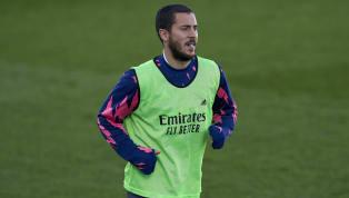 C'est une excellente nouvelle pour le Real Madrid ! Absent depuis le 13 mars dernier, en raison d'un pépin physique, on ne pensait pas revoir Eden Hazard de...