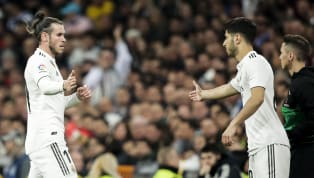 Real Madrid have handed Gareth Bale's shirt number to Marco Asensio, as the Wales international closes in on a return to Tottenham. The 31-year-old is on the...