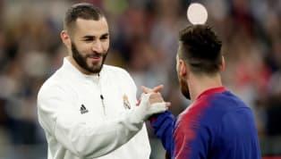 C'est une lutte incroyable que l'on risque de vivre dans cette fin de saison de Liga. À onze journées du terme de l'exercice, le FC Barcelone n'a que deux...