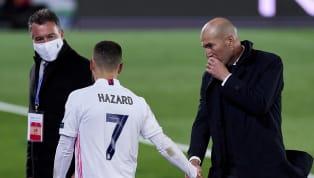 Cedera menjadi salah satu permasalahan utama yang dihadapi Real Madrid di musim 2020/21, sejumlah pemain utama seperti Sergio Ramos, Dani Carvajal dan Eden...