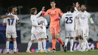Real Madrid travel to Italy to take on Inter in gameweek four of the Champions League with both sides looking to turn their Group B fortunes around. Zinedine...