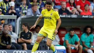 Fenerbahçe forması giyen Ozan Tufan, hem kulübünde hem de Milli Takım'da gösterdiği performansla Avrupa kulüplerinin dikkatini çekmeyi başarmıştı. Premier...