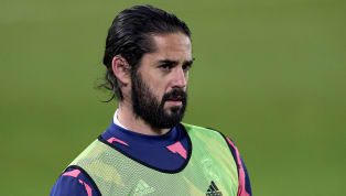 Real Madrid midfielder Isco has been tipped to join Sevilla, having fallen out of favour with Los Blancos coach Zinedine Zidane at the Bernabeu in recent...