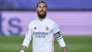 Sergio Ramos' future at Real Madrid beyond this season is growing increasingly uncertain following suggestions in Spain that he has now rejected the offer of...
