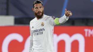 L'avenir de Sergio Ramos s'écrit en pointillés avec le Real Madrid. En fin de contrat à la fin de la saison, le capitaine du Real Madrid n'a toujours pas...