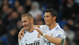 Cristiano Ronaldo es un goleador nato. A estas alturas, nadie se atreve a dudar sobre la capacidad goleadora del astro portugués. Es imparable, sí, pero...