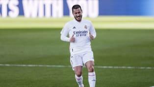Eden Hazard va camino de ser considerado uno de los peores fichajes de la historia del Real Madrid. De momento, es el más caro de la entidad - 115 millones se...