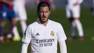 Eden Hazard's Real Madrid dream has quickly turned into the kind of bed-wetting nightmare that would have a child sprinting to their mummy for help. Signed...