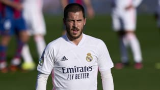 Real Madrid have confirmed winger Eden Hazard is set for yet another spell on the sidelines after picking up another injury. The Belgian, who was signed from...