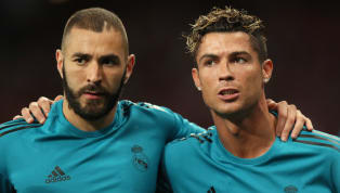 Real Madrid hitman Karim Benzema has contributed the third-most goals in UEFA Champions League history, just behind Lionel Messi and Cristiano Ronaldo....