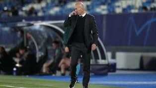 Meskipun sukses memenangkan leg pertama babak perempat final Liga Champions melawan Liverpool, namun Zinedine Zidane mengaku dirinya dipusingkan dengan...