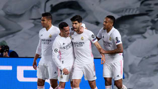 Real Madrid berhasil memanfaatkan status sebagai tuan rumah saat bertemu Liverpool dalam pertandingan leg pertama babak perempat final Liga Champions yang...