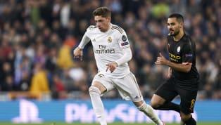 Fede Valverde, la gran irrupción en el Real Madrid esta temporada, piensa a lo grande y, en declaraciones para Real Madrid TV, ha manifestado su deseo de...