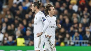 Después de la eliminación en Champions League, estas son las posibles bajas que se presentarían en el Real Madrid para encarar la temporada 2020-21. 1. Luka...