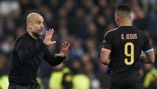 O brasileiro Gabriel Jesus vai desfalcar o Manchester City – e possivelmente a Seleção Brasileira – por mais tempo do que o imaginado. Em entrevista, ontem...
